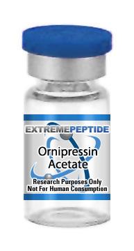 Ornipressin Acetate